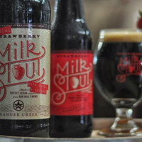 Strawberry Milk Stout Pairing