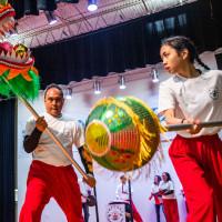 2020 Lunar New Year Festival