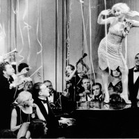 Roaring 1920s New Year's Eve
