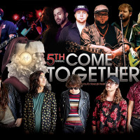 Come Together Benefit 2019
