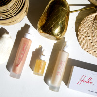 Clean Beauty Pop Up Turned Permanent Retreat