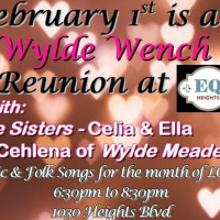 Wylde Wench Reunion