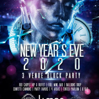 All That Glitters New Years Eve Ball 2020
