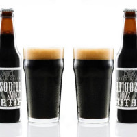 BBQ and Mesquite Smoked Porter