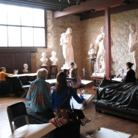 Drawing Salon