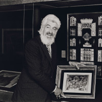 Robert L. B. Tobin: Collector, Curator, Visionary