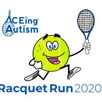 ACEing Autism Dallas Racquet Run