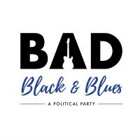 Black & Blues: A Political Party