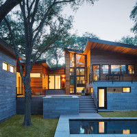 2020 Austin Modern Home Tour and MCM Block Party