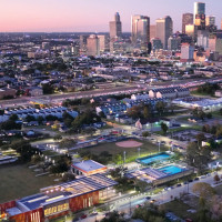 <i>Emancipation to Gentrification in Houston's Third Ward</i>