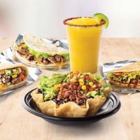 Taco Cabana Beyond Meat
