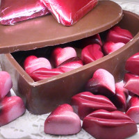 Dallas by Chocolate presents Decadent Valentine's Dreams Tour