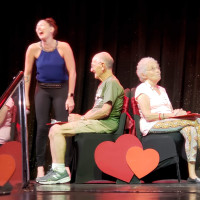 Love and Marriage Comedy Show
