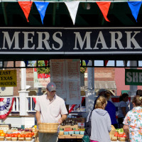 Grapevine Farmers and Artisans Market 2020