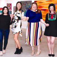 2020 Thrift Studio's Art & Color Party