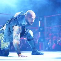 Ricochet WWE