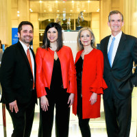 Equest presents Old Hollywood Gala Kick-Off Party