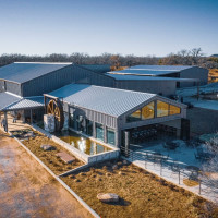 Slate Mill Wine Collective Grand Opening Party