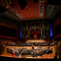 A Night at the Meyerson