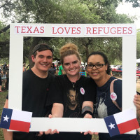 An Interfaith Vigil for Refugees