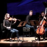 AURA Contemporary Ensemble: <i>Haunted</i>