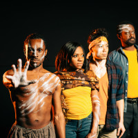 Second Thought Theatre presents Mlima's Tale