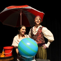 Maverick Theatre Company presents The Pirates of Penzance