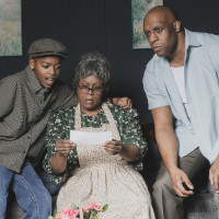 Theatre Arlington presents A Raisin in the Sun