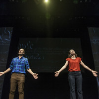 AT&T Performing Arts Center presents Playwrights in the Newsroom
