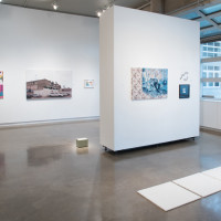 2020 TCU Annual Juried Student Exhibition