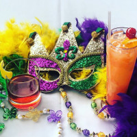 B&B Butchers presents Mardi Gras Brunch