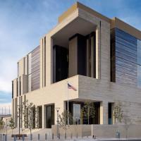 Austin federal U.S. courthouse