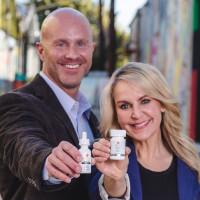 WelCel CBD products, Lisa Gardner, Trey Phillips
