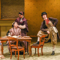Dallas Theater Center presents Little Women