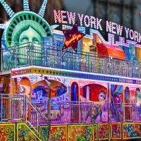 RodeoHouston New York New York