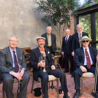 The Riverwalk Alumni Jazz Band
