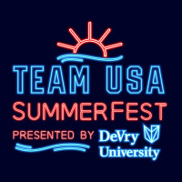 Team USA Summer Fest