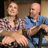 The City Theatre Austin presents Anna Catherine Iff