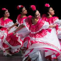 Dallas Arts Month Free Dance Class Series
