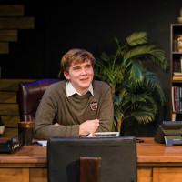 The Public Theatre of San Antonio presents Admissions