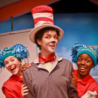 Main Street Theater presents Dr. Seuss' The Cat in the Hat