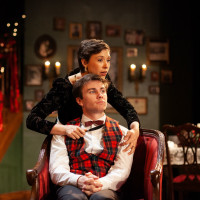 UT New Theatre presents Sow and Suckling