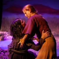 UT New Theatre: Bog Butter
