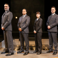 Alley Theatre presents 1984