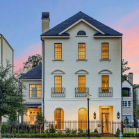 104 Morningview Park Houston house for sale