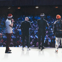The Joe Budden Podcast with Rory, Mal and Parks
