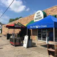 Roy Pope Grocery