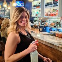 Brizo Bar