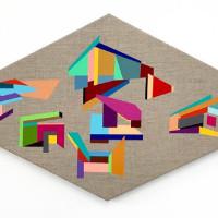 "Gallery Sonja Roesch presents Mokha Laget: ""Capriccios"""
