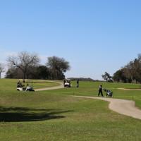Lions Municipal Golf Course muny